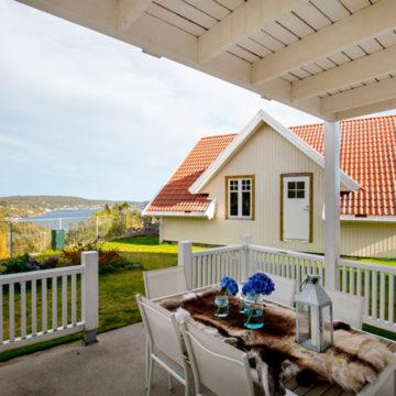 Sjøgløtt Barnevern AS i Kragerø